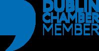 Member of Dublin Chamber of Commerce
